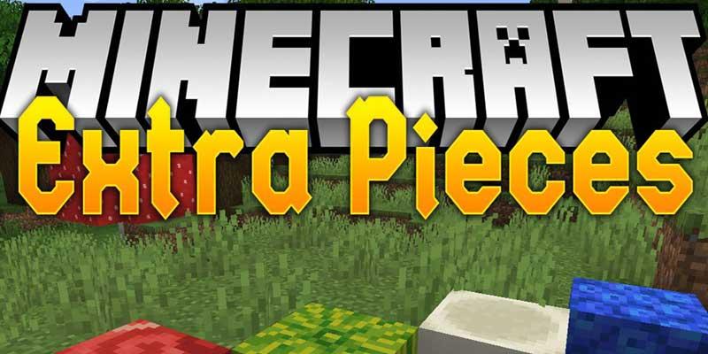 Extra-Pieces-mod-for-minecraft-logo