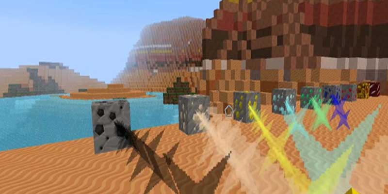 Mining isn't an easy job, but with the help of this Scenter mod, it can be