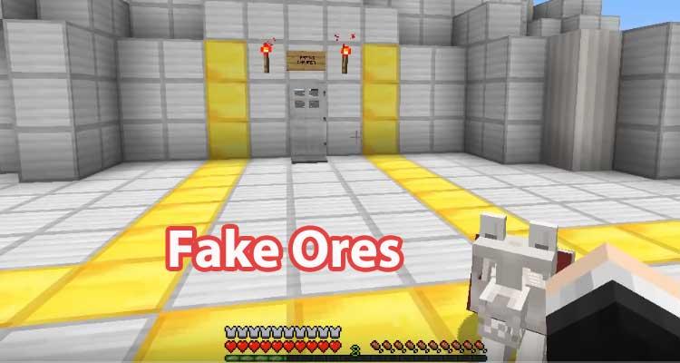 Fake Ores