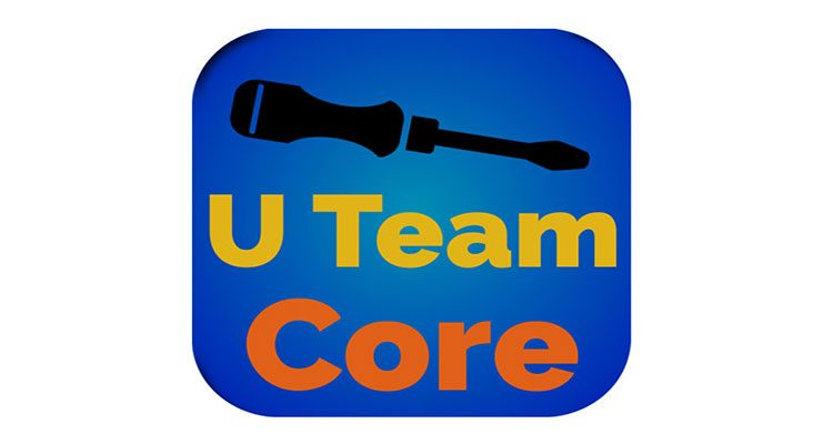 U Team Core 1.15.1/1.14.4 (Library for U-Team?s Mods) For Minecraft