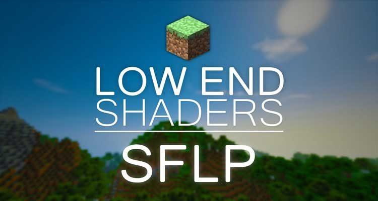 SFLP Shaders 1.14.4/1.12.2