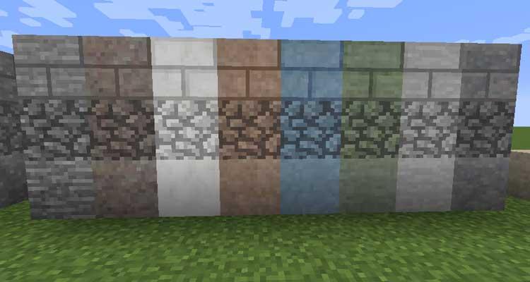 Underground Biomes Mod 1.14.4/1.12.2