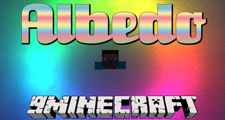 Albedo 1.13.2/1.12.2 For Minecraft