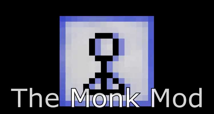 The Monk Mod 1.12.2