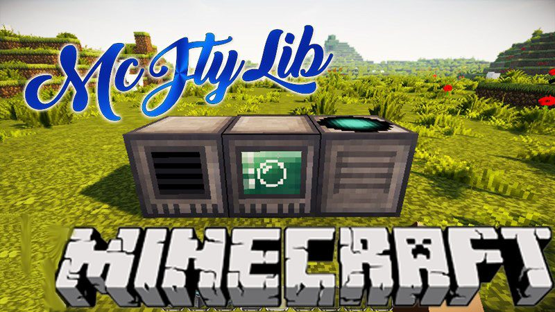 McJtyLib 1.15.2/1.14.4 (Library for McJty's Mods)