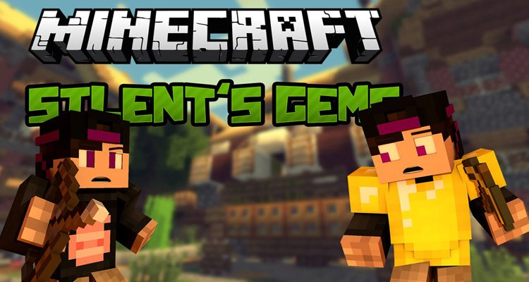 Silent's Gems Mod 1.15.2/1.14.4 (Tools and Colorful Building Blocks)