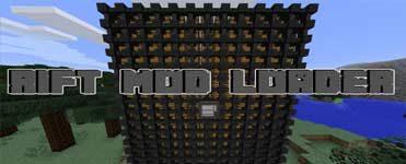 Rift Mod Loader 1.13.2