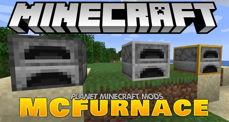 MCFurnace Mod 1.14.4