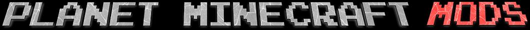 Planet Minecraft Mods