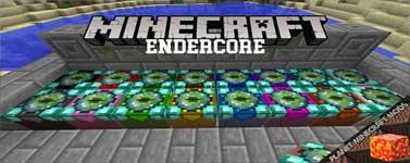 EnderCore Mod 1.12.2/1.10.2/1.7.10
