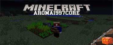 Aroma1997Core Mod 1.12.2/1.10.2/1.7.10
