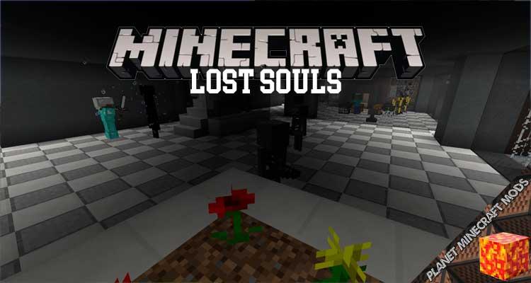 Lost Souls Mod 1.12.2