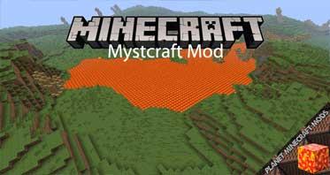 Mystcraft Mod 1.12.2/1.11.2/1.7.10