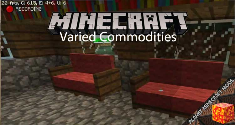Varied Commodities