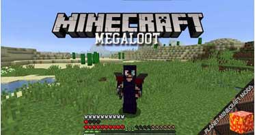 MegaLoot Mod 1.12.2/1.10.2