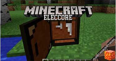 ElecCore Mod 1.15.2/1.12.2/1.7.10