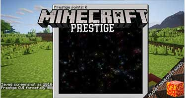 Prestige Mod 1.12.2