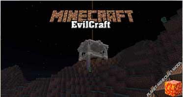 EvilCraft Mod 1.16.5/1.12.2/1.7.10